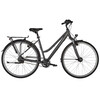 """Kalkhoff Agattu 8R HS Trapez - Vélo de ville - 28"""" noir"""